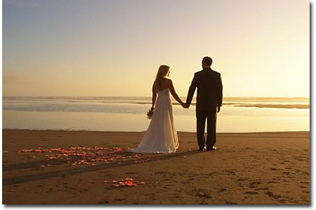 get married in los suenos costa rica